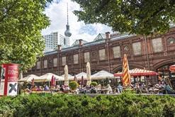 Wochenend-Special Berlin Urlaubs-Angebot mit Kultur